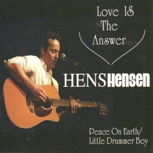 Hens Hensen 歌手頭像
