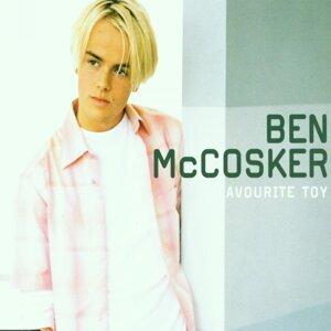 Ben McCosker 歌手頭像