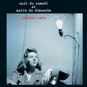 Takashi Sato 歌手頭像