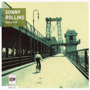 Sonny Rollins, Sonny Rollins Plus Four, Sonny Rollins Quintet, Sonny Rollins Trio & Sonny Rollins Quartet 歌手頭像