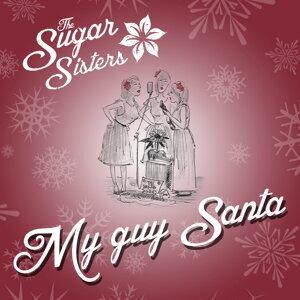 The Sugar Sisters 歌手頭像