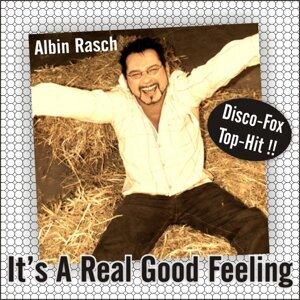 Albin Rasch 歌手頭像