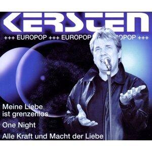 Kersten 歌手頭像
