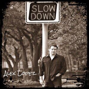 Alex López 歌手頭像