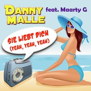 Danny Malle feat. Maarty G 歌手頭像
