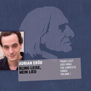 Adrian Eröd 歌手頭像