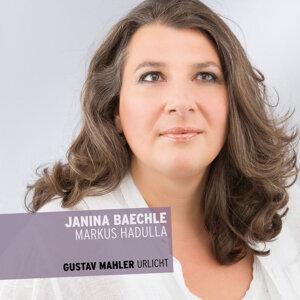 Janina Baechle 歌手頭像
