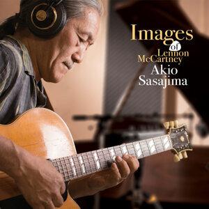 Akio Sasajima 歌手頭像