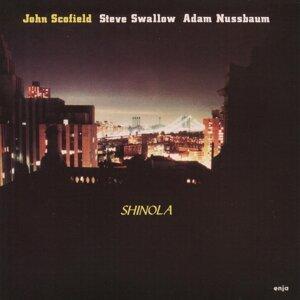 John Scofield, Adam Nussbaum & Steve Swallow 歌手頭像