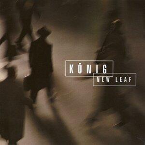 Konig 歌手頭像