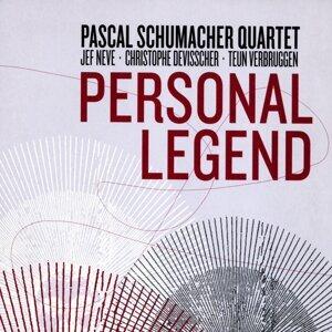 Pascal Schumacher Quartet 歌手頭像