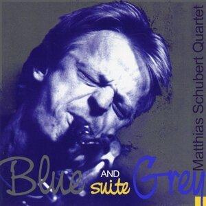 Matthias Schubert Quartet 歌手頭像