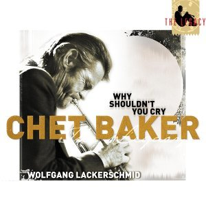 Chet Baker & Wolfgang Lackerschmid 歌手頭像