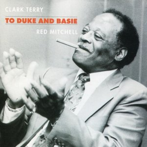 Clark Terry & Red Mitchell 歌手頭像