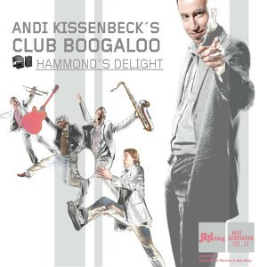 Andi Kissenbeck's Club Boogaloo