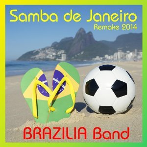 Brazilia Band 歌手頭像