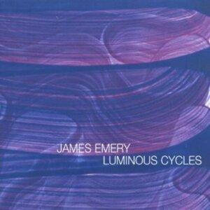 James Emery 歌手頭像