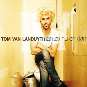Tom Van Landuyt 歌手頭像