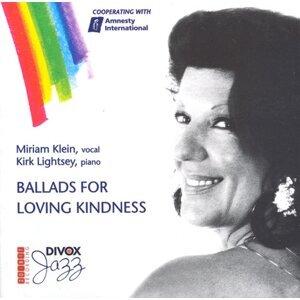 Miriam Klein 歌手頭像