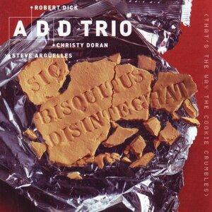 A. D. D. Trio 歌手頭像