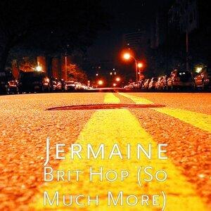 Jermaine 歌手頭像
