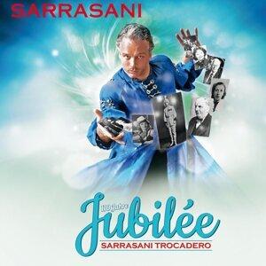 Sarrasani Trocadero 歌手頭像