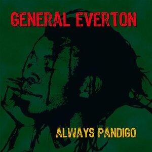 General Everton 歌手頭像