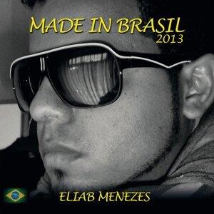 Eliab Menezes 歌手頭像