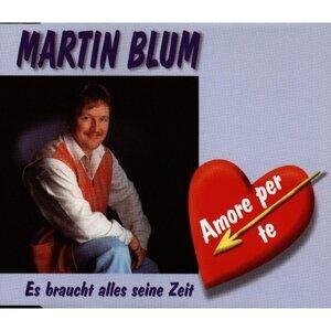 Martin Blum 歌手頭像