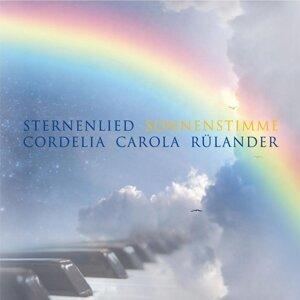 Cordelia Carola Rülander 歌手頭像