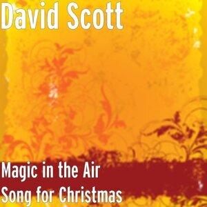 David Scott 歌手頭像