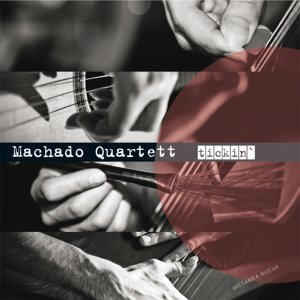 Machado Quartett 歌手頭像