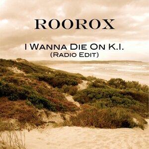 RooRox 歌手頭像