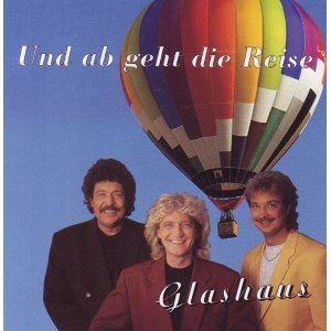 Glashaus 歌手頭像