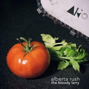 Alberta Rush 歌手頭像