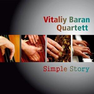 Vitaliy Baran Quartett 歌手頭像