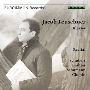 Jacob Leuschner 歌手頭像