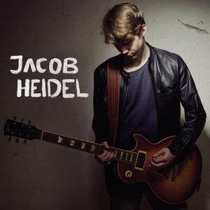 Jacob Heidel 歌手頭像