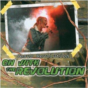 Jesus Revolution 歌手頭像