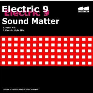 Electric 9 歌手頭像