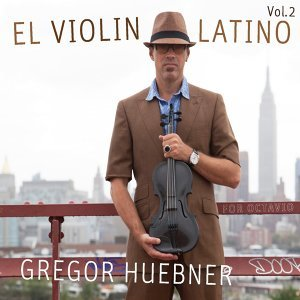 Gregor Huebner 歌手頭像