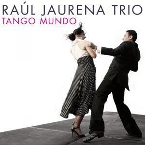 Raul Jaurena Trio 歌手頭像