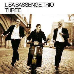Lisa Bassenge Trio 歌手頭像