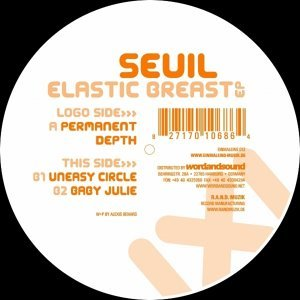 Seuil 歌手頭像