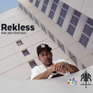 Rekless 歌手頭像