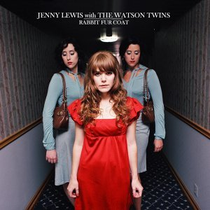 Jenny Lewis, The Watson Twins 歌手頭像
