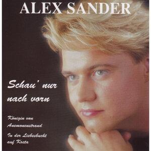 Alex Sander