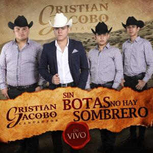 Cristian Jacobo 歌手頭像