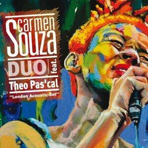 Carmen Souza Duo feat. Theo Pas'cal 歌手頭像