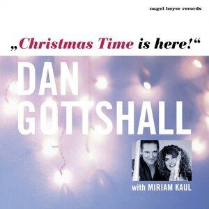 Dan Gottshall 歌手頭像